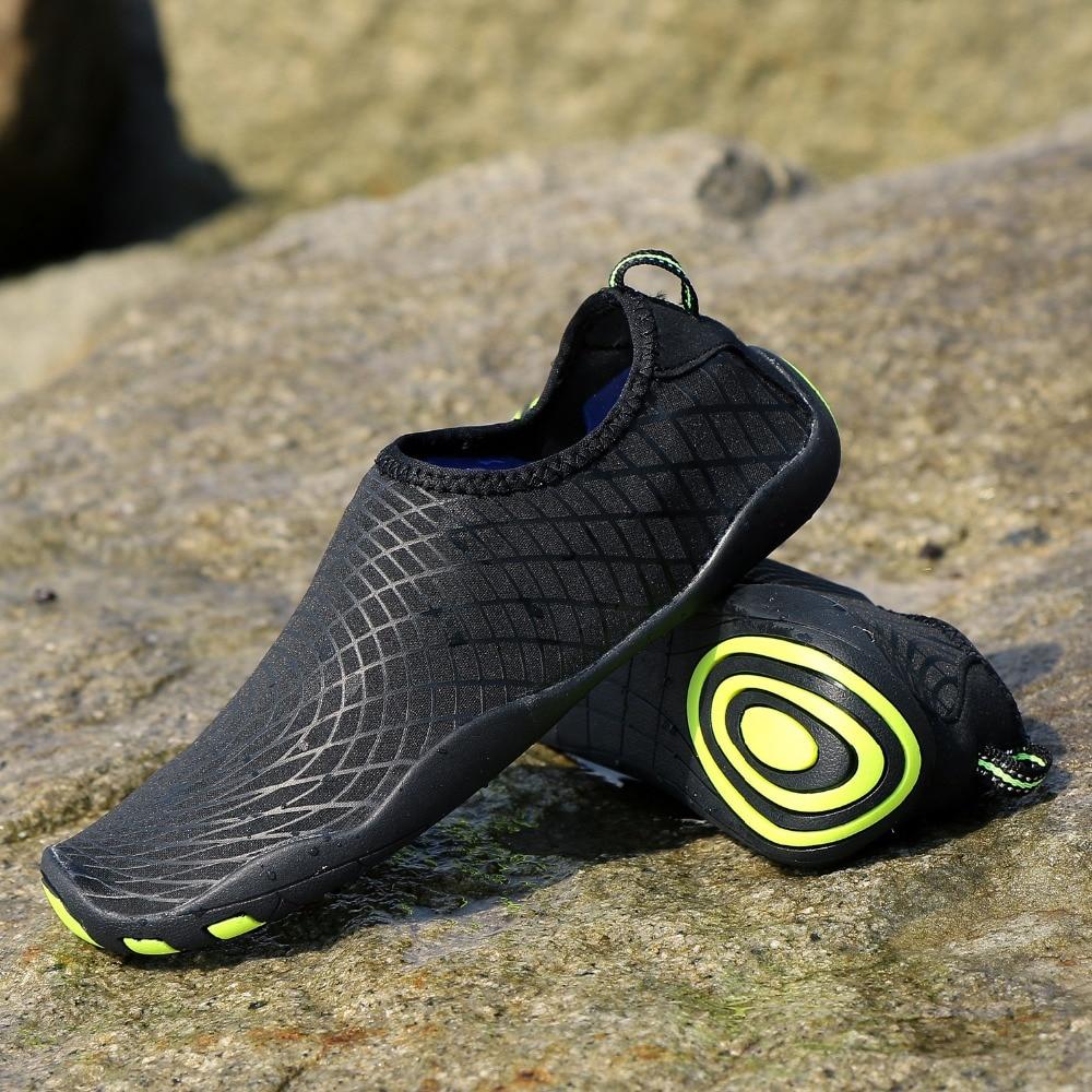 Women Men Summer Water Shoes Barefoot Quick Dry Aqua Socks Yoga Walking Hiking Trekking Climbing Sports Shoes