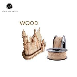 1.75 mm wood pla 3d printer fi
