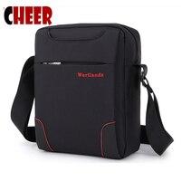 Men Shoulder Bag Messenger Designers Of High Quality Portfolio School For Teenagers Men Briefcase Hand Bag