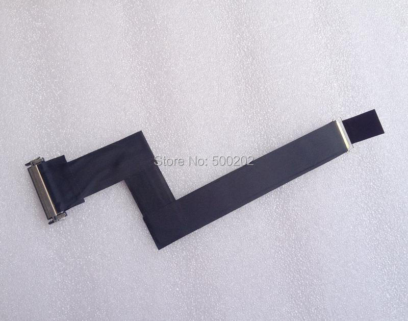 New Original LCD Screen Monitor Flex Cable for Apple iMac 21 A1311 (09-10)Year HK Post Free Shipping new original lvds lcd display screen flex cable for apple imac 27 923 0308 md095 md096 a1419 12 13year hk post free shipping