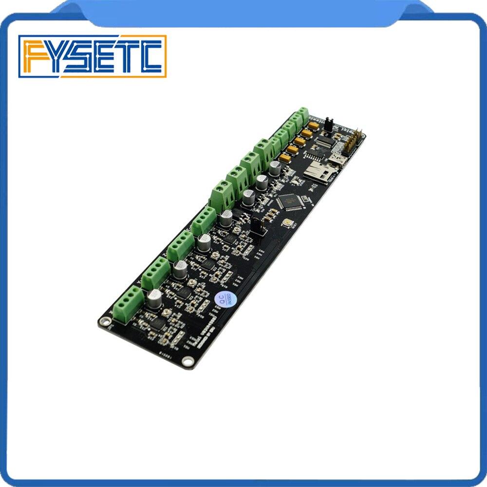 3D panneau de commande de l'imprimante DIY kit partie tronxy Melzi 2.0 1284 P 3D IMPRIMANTE PCB CONSEIL IC ATMEGA1284P accessoires avec 12864 LCD - 3