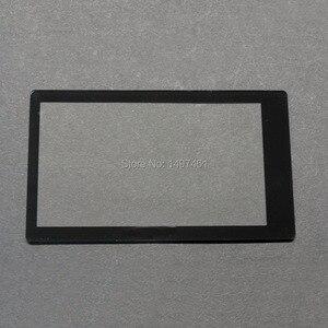 Image 1 - Externe/Outer Lcd bildschirm Schutzglas ersatzteile Für Sony DSC HX300V HX400V HX300 HX400 digitalkamera