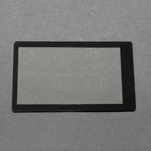 Pièces de réparation de verre de protection décran LCD externe/externe pour appareil photo numérique Sony DSC HX300V HX400V HX300 HX400