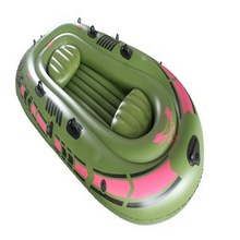 Rubber boats, thickening hovercraft, fishing boats, canoes    02