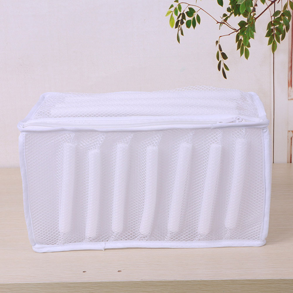 Large Capacity Lightweight Storage Gear Laundry Bag Home Protective Multifunctional Sneaker Shoes Mesh Washing Clothes Dryer