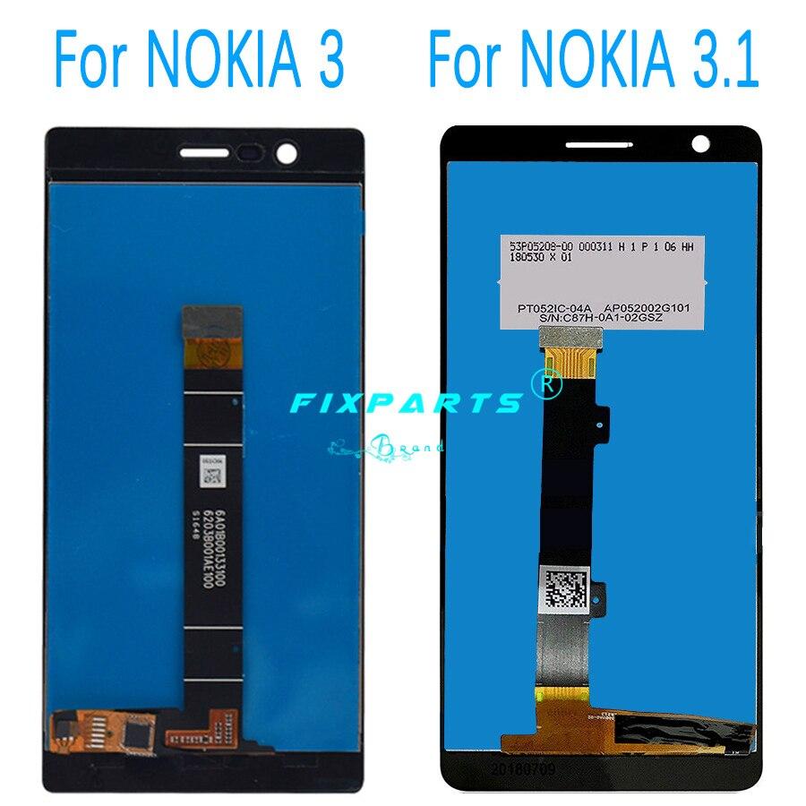 Nokia 3 /Nokia 3.1 LCD
