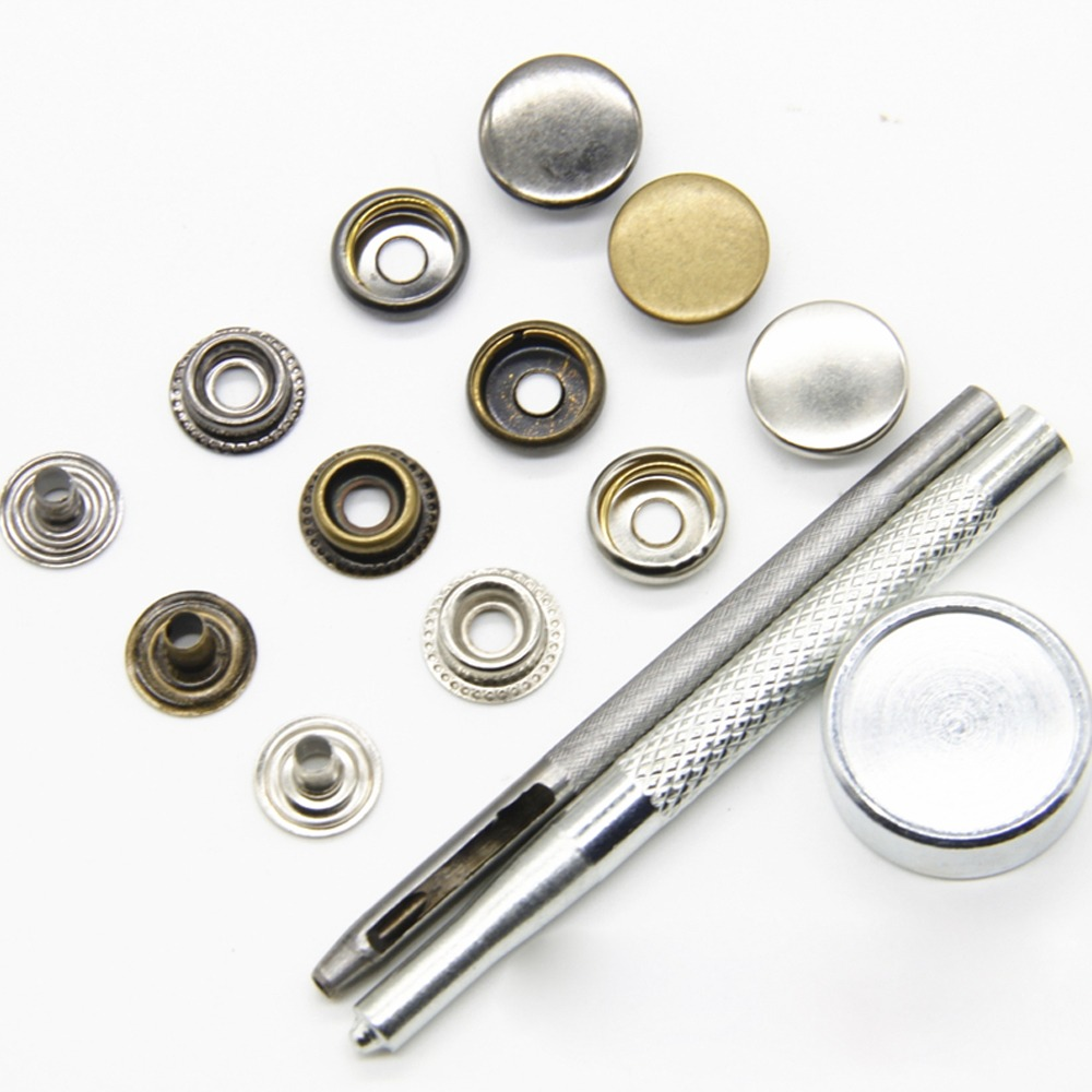 Boat Parts & Accessories Automobiles & Motorcycles Honesty 30pcs Stainless Steel Boat Cover Canvas Fastener Fast Snap Stud Cap Socket Kit Buy Now