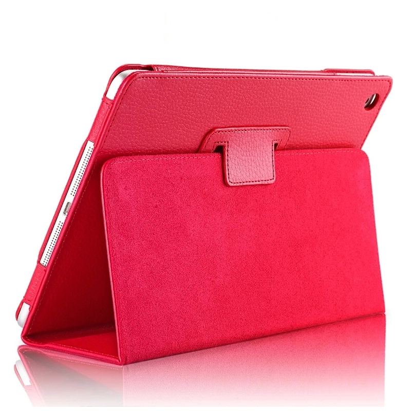 Luxury Ultra Thin Magnetic Flip Leather Case For iPad 2 For iPad 3 For iPad 4 Smart Wake Up Tablet Case For iPad 2 3 4 Cover ipad