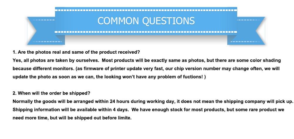 common question-1