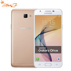 new 2016 Original Samsung Galaxy On5 G5510/G5520 2GB RAM 16GB ROM 4G LTE Mobile Phone 13MP Dual SIM Android 6.0 Cell Phone