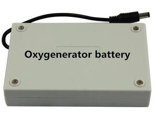 цена COXTOD Oxygen concentrator MO-H04CD Lithium Battery Li-ion Battery 14.8V Rechargeable Battery в интернет-магазинах