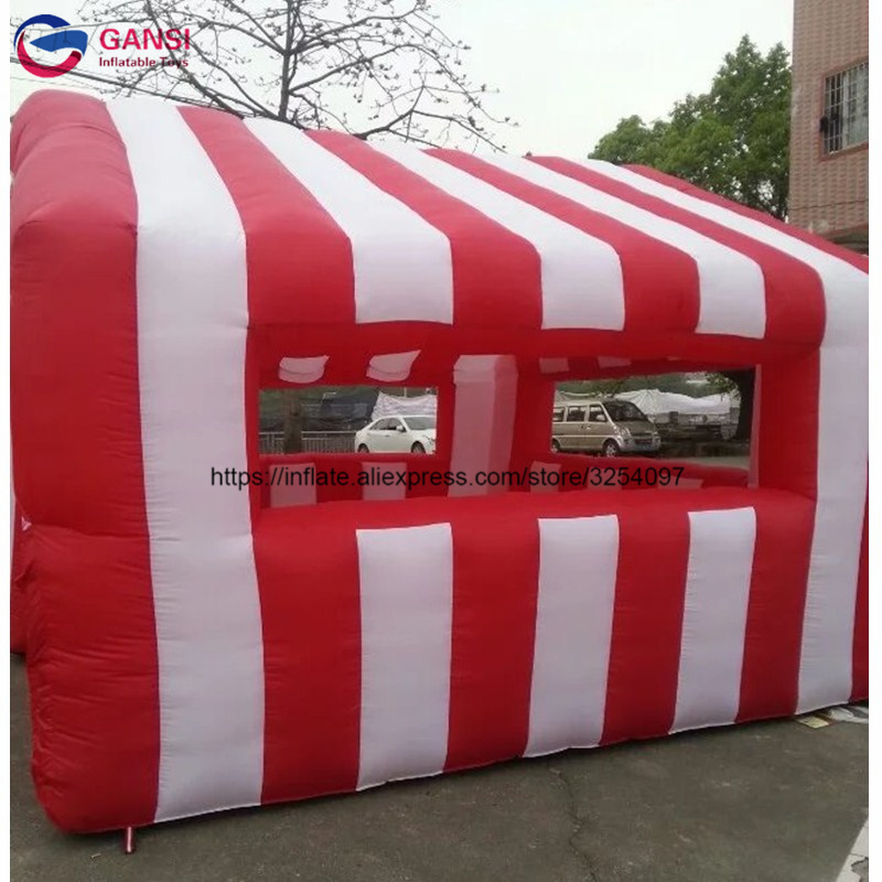 inflatable bouncer15_