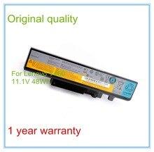 Original-akku für B560 V560 Y560 Y460 batterien L09S6D16 L09L6D16 L09N6D16 48Wh