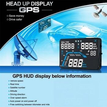 Universal Gps Mount   Q7 5.5