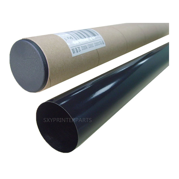 Factory Supply Japan Material Fuser Film Sleeve for <font><b>Ricoh</b></font> <font><b>MPC3002</b></font> <font><b>MPC3502</b></font> MPC4502 MPC5502 MPC6002 <font><b>MPC3502</b></font> MPC830DN image