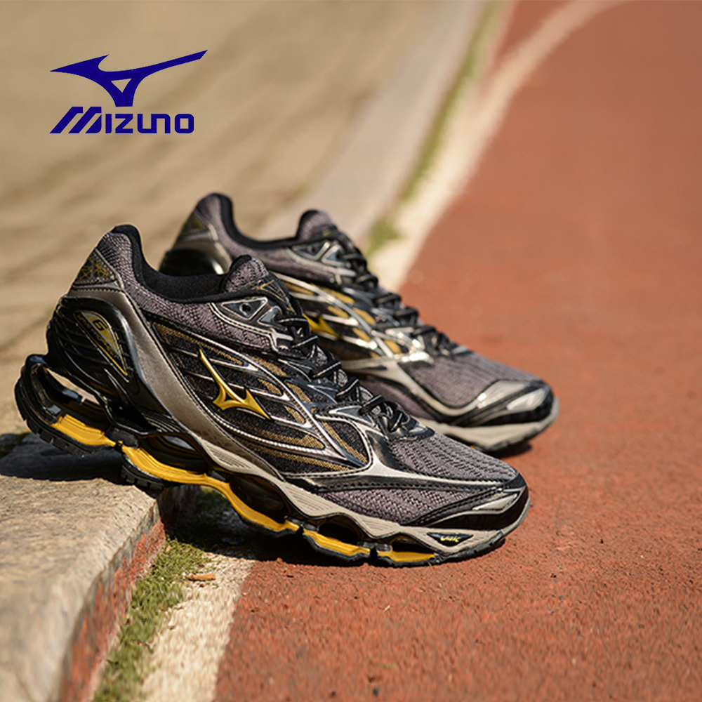 mizuno wave prophecy 2 original mercado livre fotos de