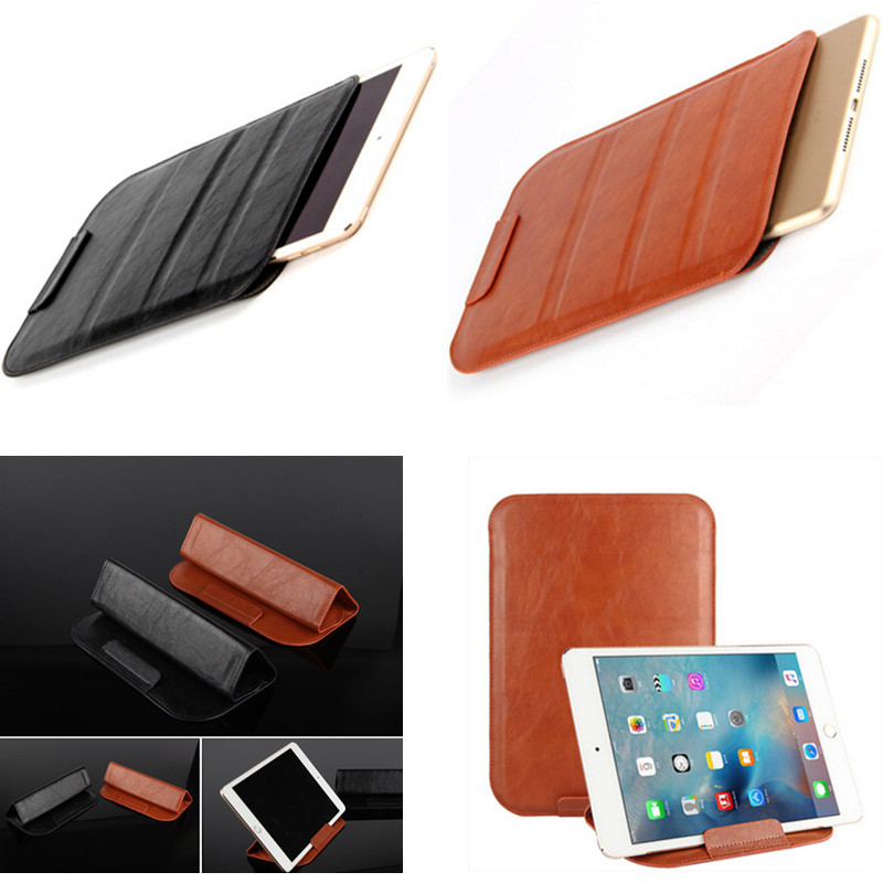 Luxury PU Leather Pouch For Xiaomi Mi Pad For Xiaomi Pad2 7.9 tablet SLeeve Pouch Bag cover Cases For Xiaomi MiPad 2 Case luxury pu leather case cover for xiaomi mi pad 1 2 3 mipad 2 3 7 9 tablet pc sleeve pouch bag cases for mipad3 can satnd case