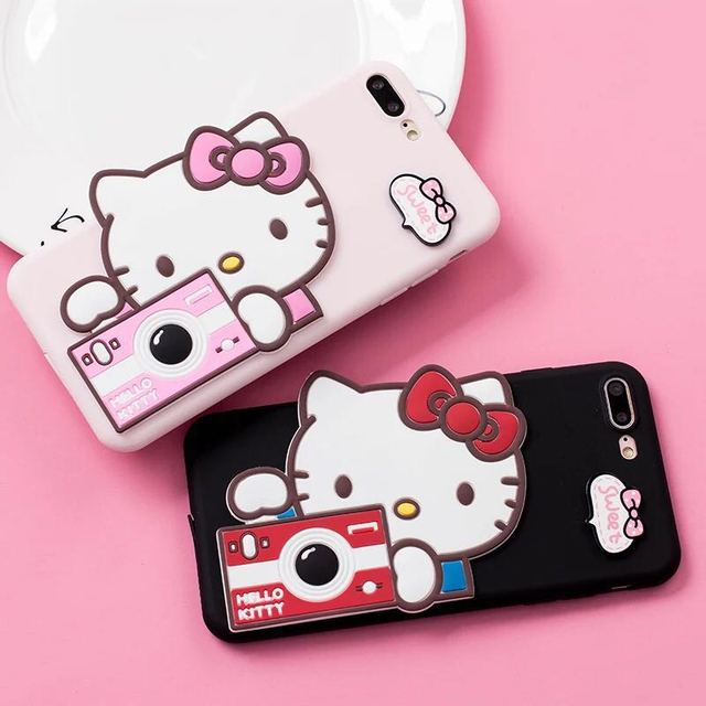 watch 11e54 22e71 US $3.32 |For Oppo F1s Covers Cute Cartpn Hello Kitty Camera Soft Silicone  Back Case For Oppo A37 A57 A59 F3 F1 PLUS KT Fundas Phone Cases-in Fitted  ...