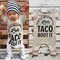 Hot Infant Baby Boy Girl rompers Kids Cotton Short sleeve Romper Jumpsuit Clothes clothing Outfits 0-18M