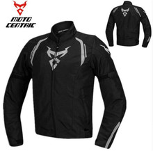 MOTOCENTRIC New Motorcycle Jacket Riding Racing Body Armor Motocross Protection Protective Gear