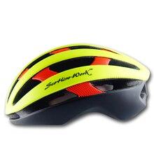 Ultralight EPS+PC Outdoor Mountain Road Skating Bike MTB Bicycle Helmet Riding Cycling Helmet 29 Vents 57-61cm