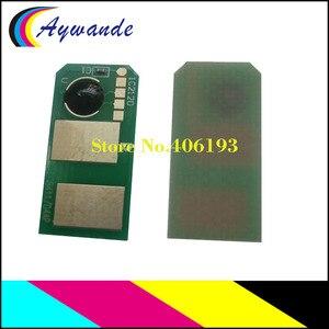 Image 2 - 1xตลับหมึกรีเซ็ตชิปสำหรับOKI B411 B431 MB461 MB471 MB491 MB471w