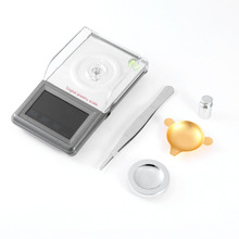 Brand New LCD Digital Scale 0 001g 50g Pocket Jewelry Diamond Digital Weight Scale High Precision