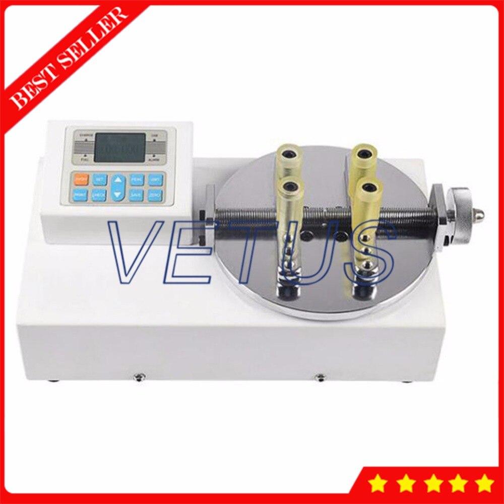 ANL WP5 3N.m High precision Digital Bottle Lid Cap Torque Meter Tester Gauge with Torque Measure Tool without Printer