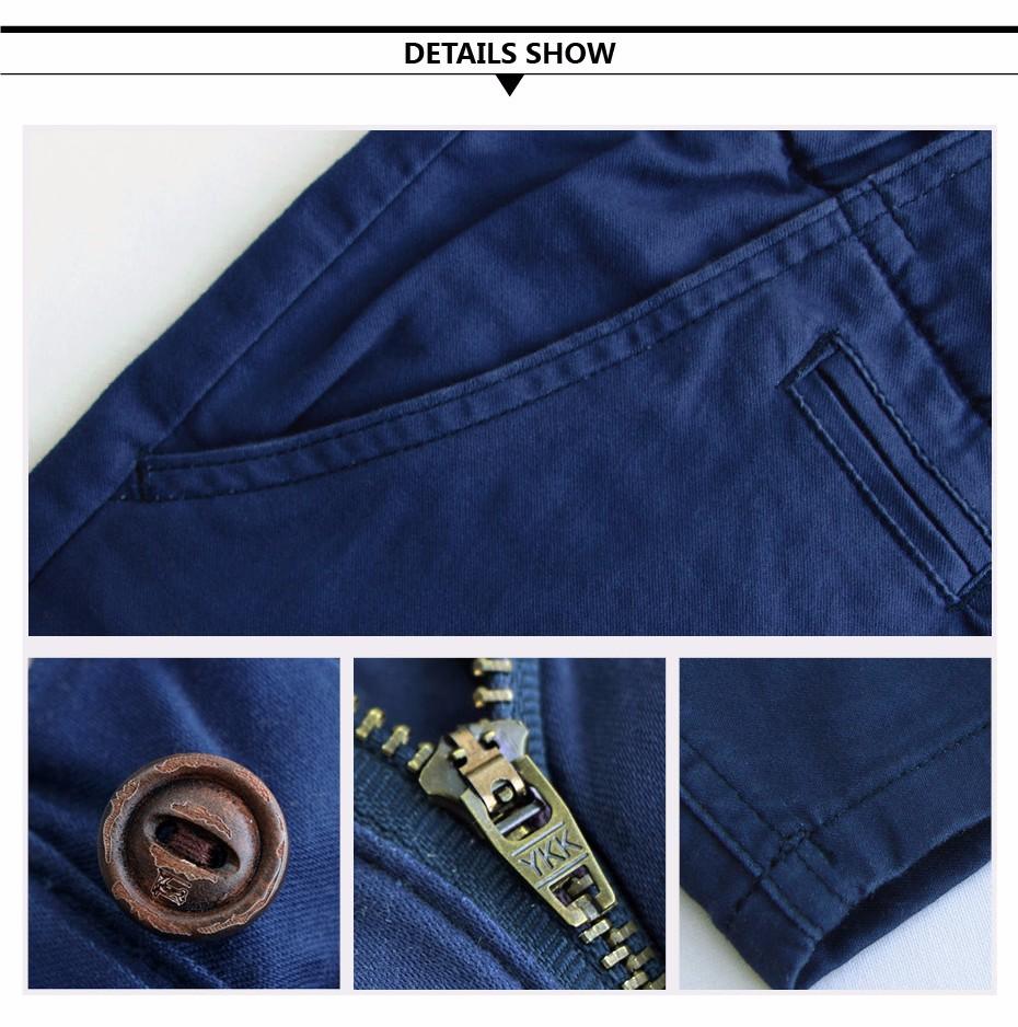 Casual shorts (7)