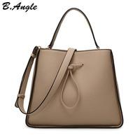 High quality woman handbag shoulder bag messenger bag crossbody bag tote school bag dollar price