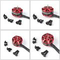 4 unids/set kingkong 1103 7800kv mini motor sin escobillas para rc mini drone multirotor 90gt