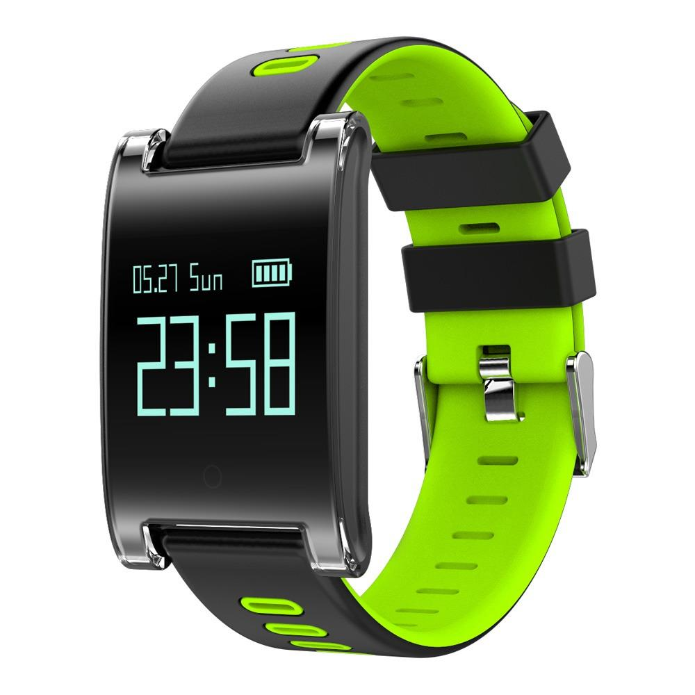 Makibes DM68 PLUS Smart Fitness Band (10)