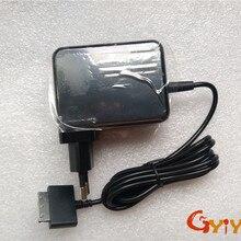 AC настенное Зарядное устройство 12 V 1.5A адаптер для acer Iconia Tab W510 W510P W511 W511P