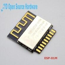 10 шт. ESP8266 беспроводной передачи промышленных anxin esp-01m модуль Wi-Fi