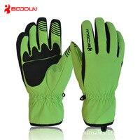 Outdoor Sports Men S Ski Gloves Winter Waterproof Women Snowboard Gloves Snowmobile Warm Skiing And Snowboarding