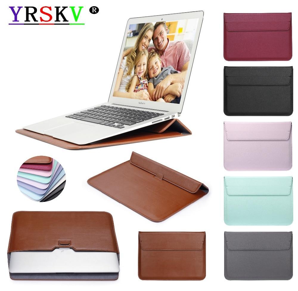 font b Laptop b font Envelope Bag YRSKV Case For Apple Macbook Air Pro Retina