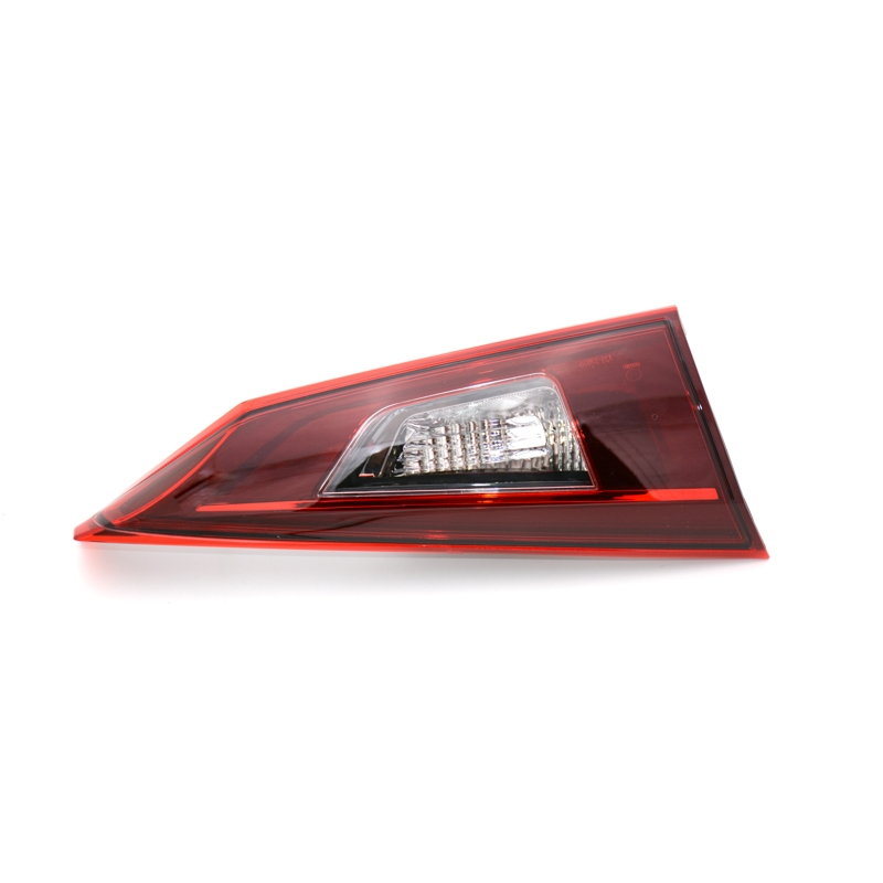 1 PC LH Driver Side Inner Tail Light Rear Lamp BKC3-51-3G0 for Mazda 3 AXELA Sedan 2014 sticker shoes stick on soles sticky pads for feet beach sock waterproof hypoallergenic adhesive pad for walking freely insoles