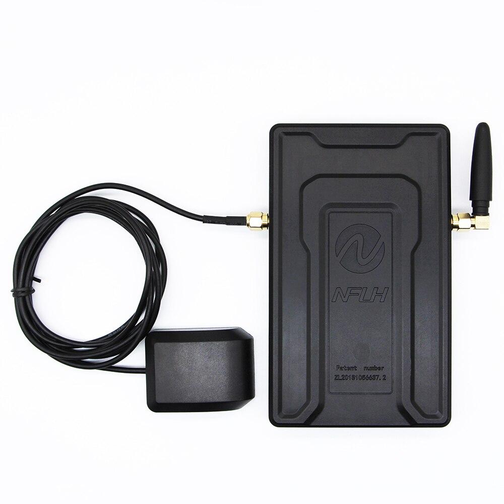 Système d'alarme de voiture bidirectionnelle de contrôle de téléphone portable TOMAHAWK TW9010 GSM GPS pour LCD démarrage à distance du moteur alarme automatique TOMAHAWK TW9010