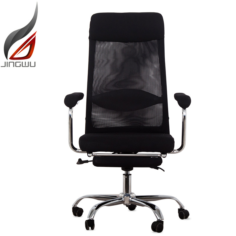 Computer Chair Household Lazy Office Net Chair Lift And Drop Rotary Chair Staff Simple Seat Ergonomic Backrest Chair