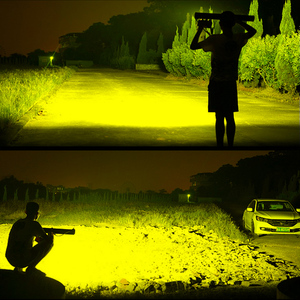 Image 4 - 17 20 23 26 32 بوصة 360 واط الثلاثي صف LED قضيب مصابيح عملي العنبر كومبو الضباب محرك مصابيح للشاحنات الطرق الوعرة قارب ATV 4x4 4WD البحرية