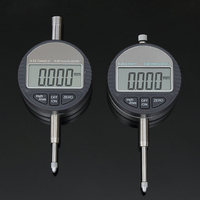 0 001mm Digital Dial Indicator Electronic Dialgage Dial Gauge 0 12 7mm