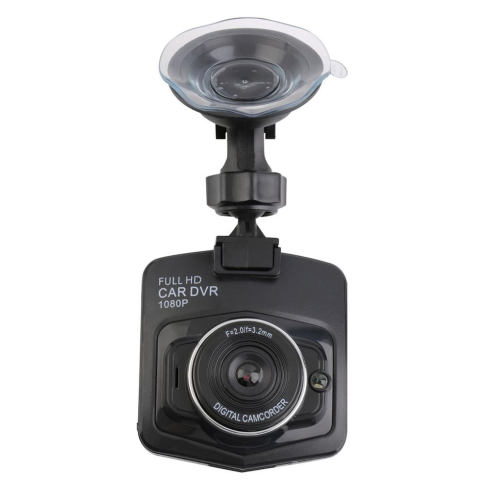 Universal 2.4inch Full Lens 1080P <font><b>Car</b></font> Auto Camcorder <font><b>DVR</b></font> <font><b>Vehicle</b></font> <font><b>Camera</b></font> <font><b>Video</b></font> <font><b>Recorder</b></font> Dash Cam G-sensor image