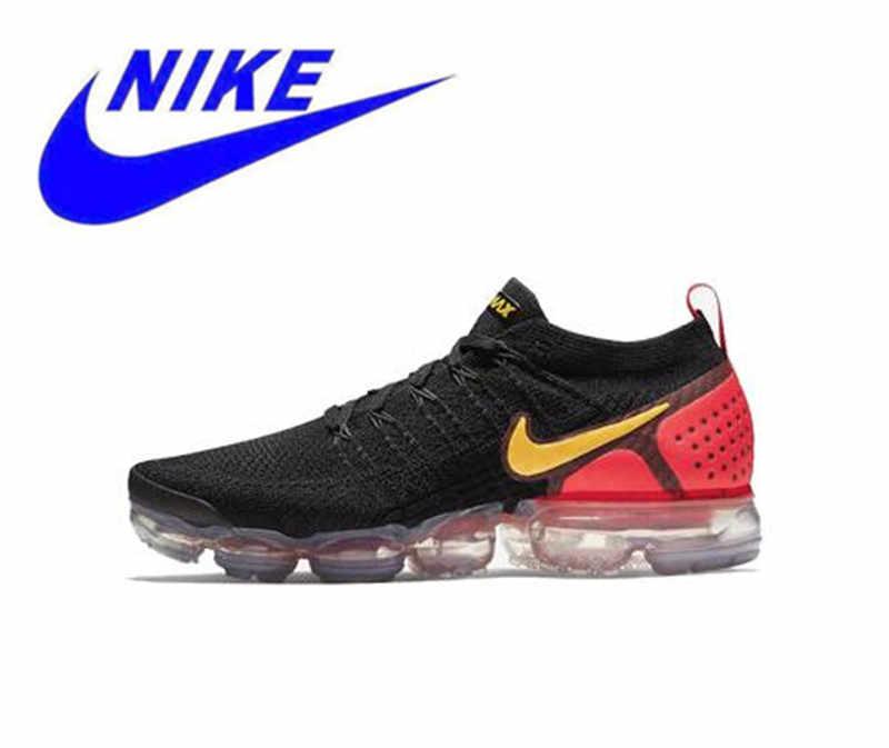 b119fc8cf046e ... NIKE AIR VAPORMAX FLYKNIT 2 Mens and Women Running Shoes Sneakers  942842-103 Sport Outdoor ...