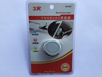 Soporte magnético para coche Universal con rotación de 360 grados para teléfono de coche para fiat punto 500