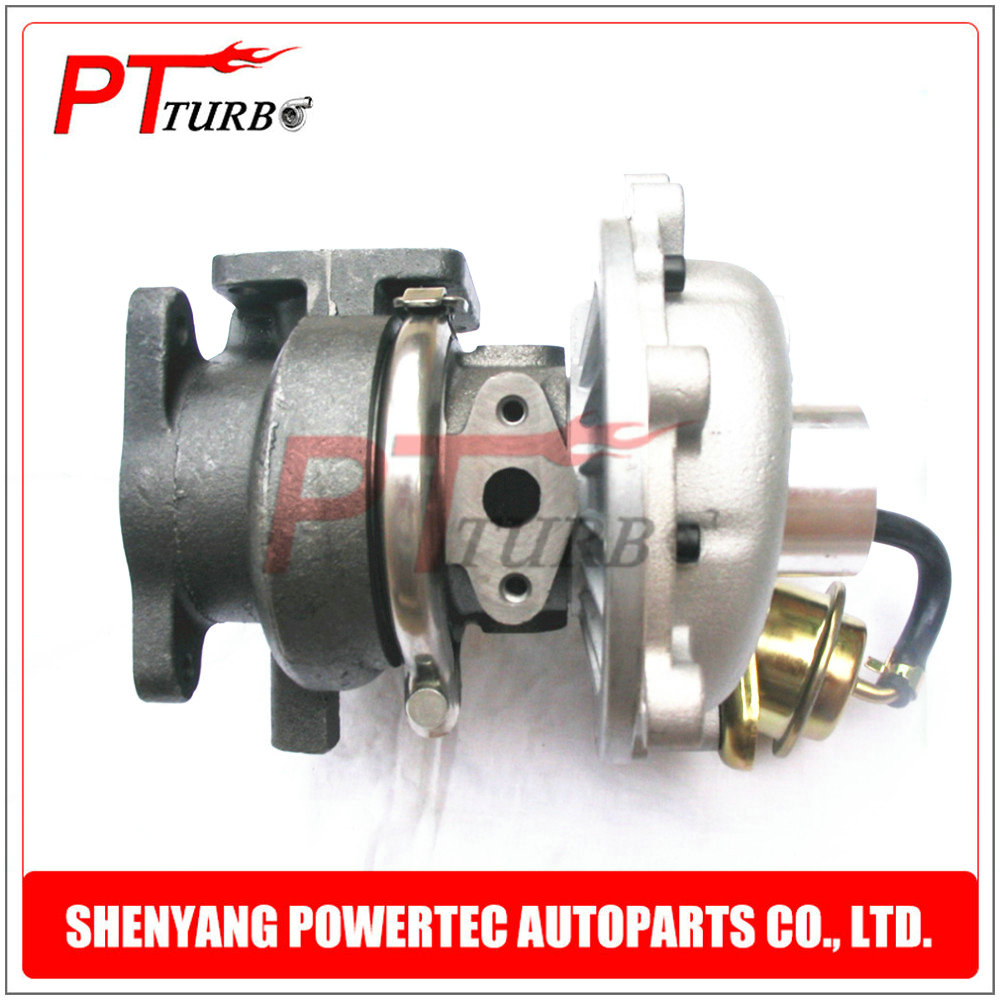 IHI turbocharger RHF5 complete turbo VJ26 VJ33 WL84 VC430089 VA430089 VB430089 VA430090 for Mazda B2500 MPV