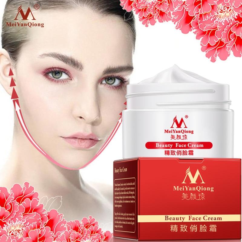 Podizanje lica 3D krema Lice Lifting Firm Njega kože čvrsta moćna - Briga o koži - Foto 1
