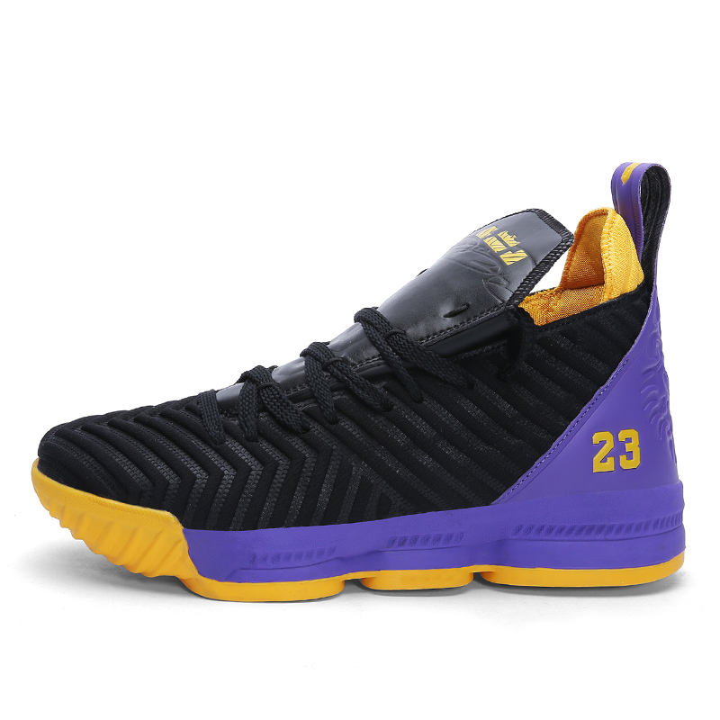 2019 Men's Basketball Shoes Retro Jordan Shoes Basketball Sneakers Couple Outdoor Athletic Shockproof Boots Sports Lebron Shoes