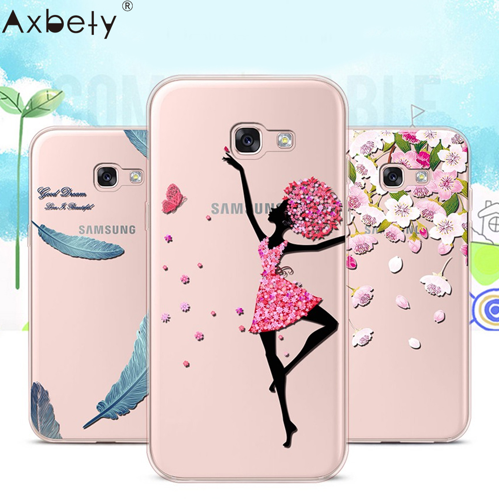 Buy for samsung galaxy a5 2017 case a520f for Housse samsung a5 2017