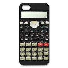 Hot protective scientific calculator case for iPhone 4s 5s 5c 6 Plus ipod 4 5 Samsung Galaxy s2 s3 s4 s5 mini s6 edge Note 2 3 4