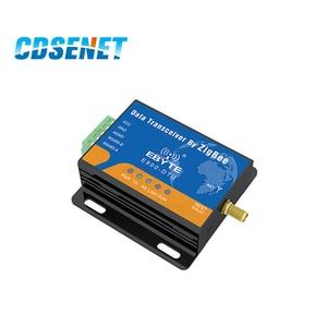 Image 5 - Zigbee Modulo CC2530 RS485 240MHz 20dBm Rete Mesh CDSENET E800 DTU (Z2530 485 20) rete Ad Hoc 2.4GHz Zigbee rf Transceiver